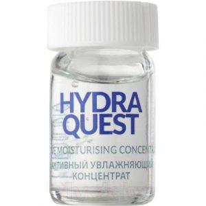 Ампулы для лица Farmona Professional Hydra Quest увлажняющий концентрат для лица шеи декольте