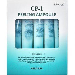 Ампулы для волос Esthetic House CP-1 Peeling Ampoule Пилинг-сыворотка для кожи головы
