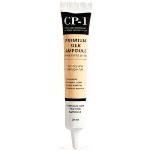 Ампулы для волос Esthetic House CP-1 Premium Silk Ampoule несмываемая