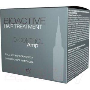 Ампулы для волос Farmagan Bioactive Treatment Dry Antidandruff Ampoules против перхоти