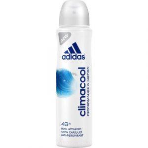 Антиперспирант-спрей Adidas Climacool 48ч