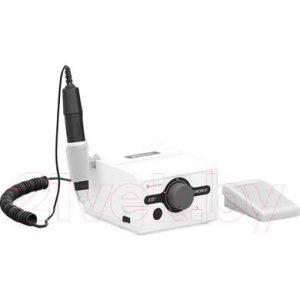 Аппарат для маникюра STRONG 211/H400RU с педалью в коробке 37000 об/мин