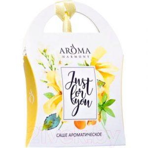 Ароматическое саше Aroma Harmony Весенний сад