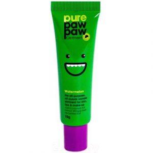 Бальзам для губ Pure Paw Paw Арбуз