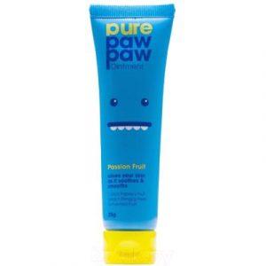 Бальзам для губ Pure Paw Paw Маракуйя