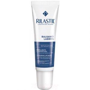 Бальзам для губ Rilastil Восстанавливающий