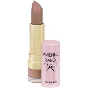 Бальзам для губ Vivienne Sabo Color Lip Balm 04 нюд