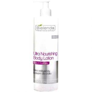 Бальзам для тела Bielenda Professional Body Treatment Ультра-питательный