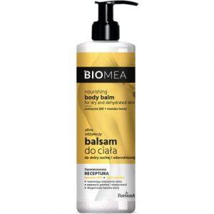 Бальзам для тела Farmona Biomea Питательный крем-бальзам для сухой и обезвоженной кожи