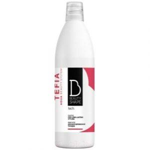 Бальзам для укладки волос Tefia Beauty Shape Tech для долговременной укладки