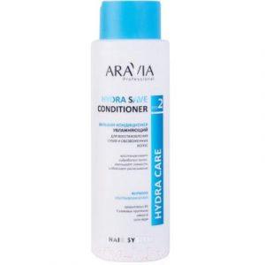 Бальзам для волос Aravia Увлажняющий для восстановления сухих обезвоженных волос