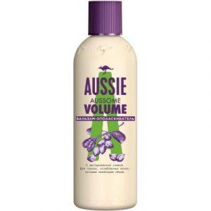 Бальзам для волос Aussie Aussome Volume для тонких волос