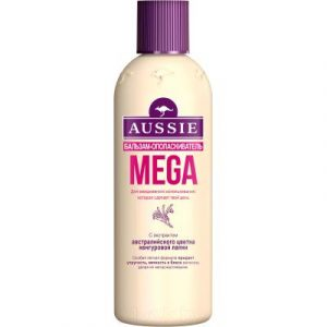Бальзам для волос Aussie Mega Instant