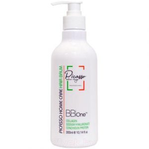 Бальзам для волос BB One Picasso Home Care Repair