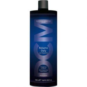 Бальзам для волос DCM Для частого примен. с кератином и маслом арганы для всех типов