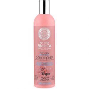 Бальзам для волос Natura Siberica Antioxidant для уставших и ослабленных волос