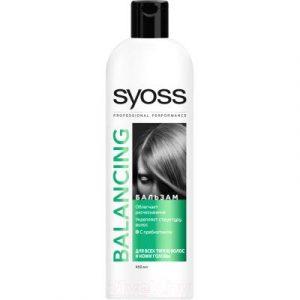 Бальзам для волос Syoss Balanсing для всех типов волос