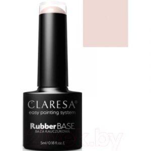 База для гель-лака Claresa Rubber Base 5 камуфлирующая