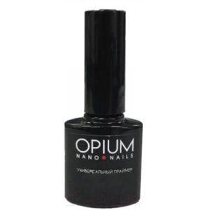 Бескислотный праймер для ногтей Opium Универсальный с липким слоем