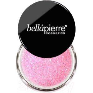 Блестки для макияжа Bellapierre Light Pink