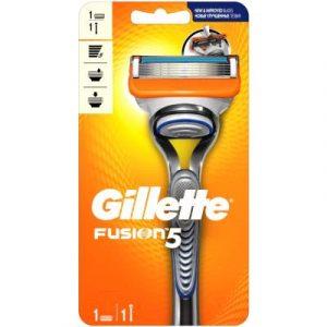 Бритвенный станок Gillette Fusion