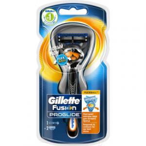 Бритвенный станок Gillette Fusion ProGlide Flexball