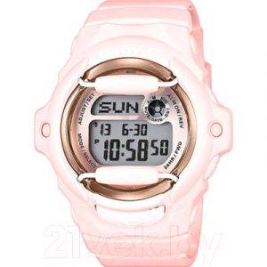 Часы наручные детские Casio BG-169G-4BER