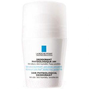 Дезодорант шариковый La Roche-Posay Для чувствительной кожи 24ч