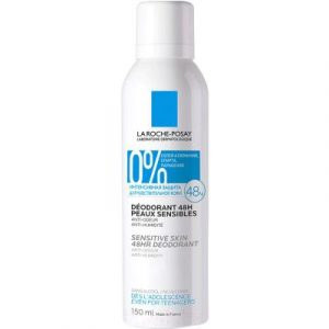 Дезодорант-спрей La Roche-Posay Для чувствительной кожи 48ч