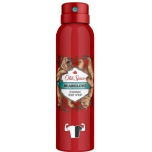Дезодорант-спрей Old Spice Bearglove