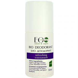 Дезодорант/антиперспирант Ecological Organic Laboratorie Био освежающий