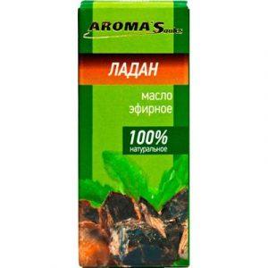 Эфирное масло Aroma Saules Ладан