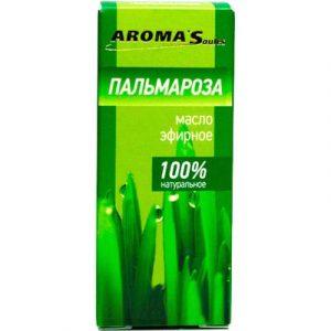 Эфирное масло Aroma Saules Пальмароза
