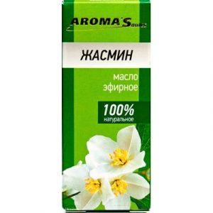 Эфирное масло Aroma Saules Жасмин