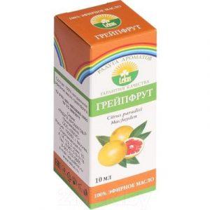 Эфирное масло Радуга ароматов Грейпфрут