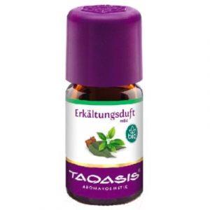 Эфирное масло Taoasis Erkaltungsduft mild