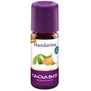 Эфирное масло Taoasis Mandarine Gruen Bio