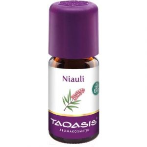 Эфирное масло Taoasis Niauli Bio