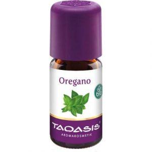 Эфирное масло Taoasis Oregano Bio