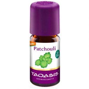 Эфирное масло Taoasis Patchouli Bio