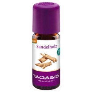 Эфирное масло Taoasis Sandelholz
