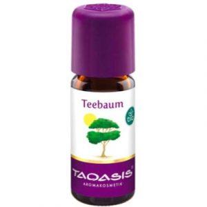 Эфирное масло Taoasis Teebaumol Bio