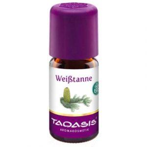 Эфирное масло Taoasis Weisstanne