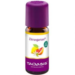 Эфирное масло Taoasis Zitrusgarten