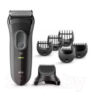 Электробритва Braun Series 3 300BT Shave & Style