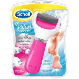 Электропилка для ног Scholl 9251043081