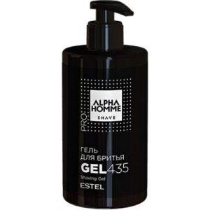 Гель для бритья Estel Alpha Homme Pro