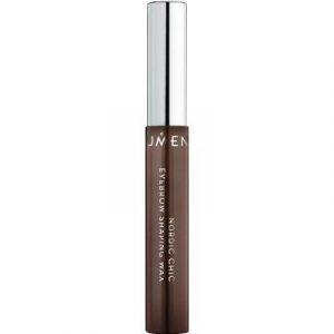 Гель для бровей Lumene Nordic Chic Eyebrow Shaping Wax 2 серо-коричневый