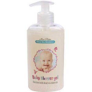 Гель для душа детский Mon Platin Для купания младенцев