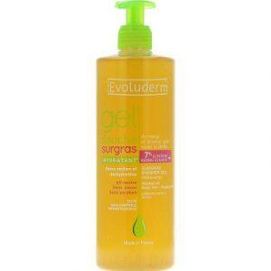 Гель для душа Evoluderm Protective Shower Gel